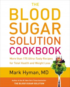 Blood Sugar Solution Cookbook